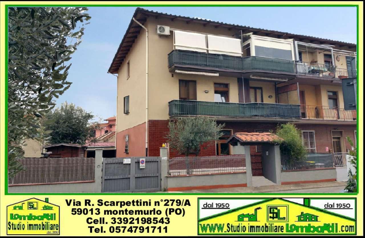 Palazzo / Stabile in vendita a Montemurlo, 15 locali, prezzo € 600.000 | CambioCasa.it