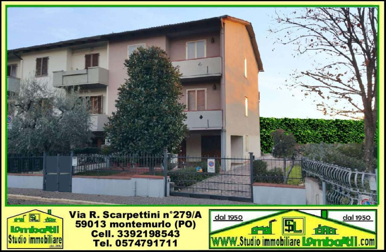 Palazzo / Stabile in vendita a Montemurlo, 10 locali, prezzo € 590.000 | CambioCasa.it
