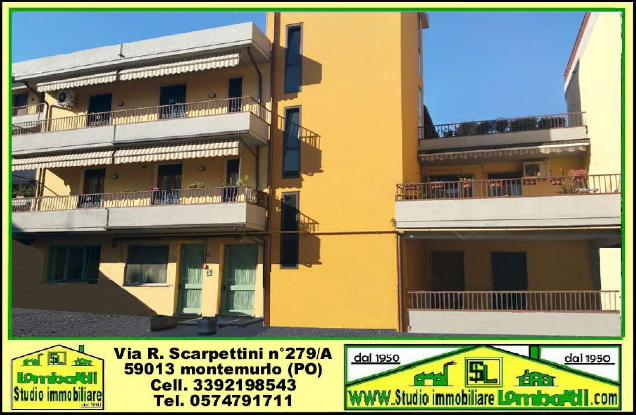 Appartamento in vendita a Montemurlo, 5 locali, prezzo € 185.000 | CambioCasa.it