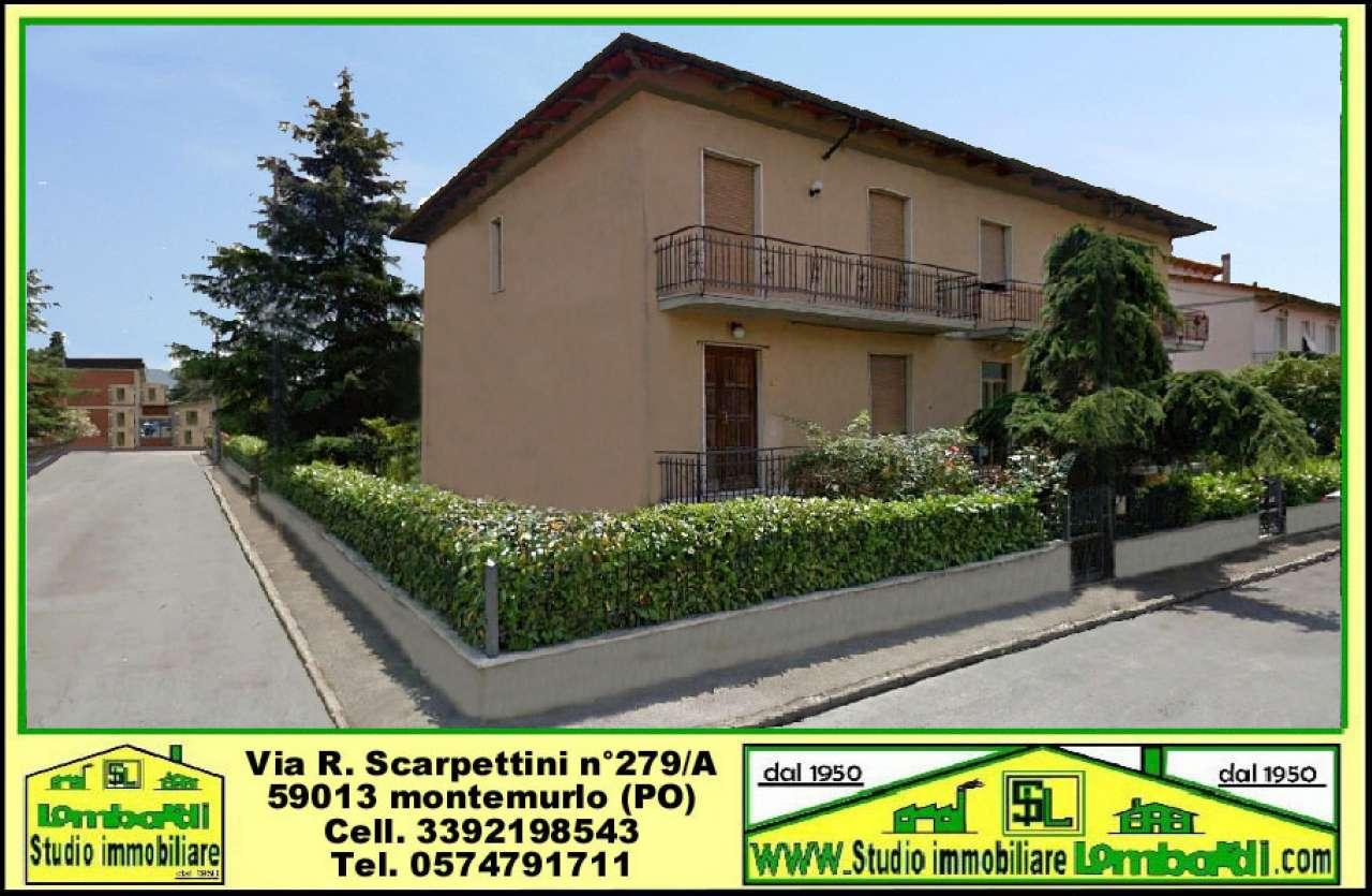 Soluzione Indipendente in vendita a Montemurlo, 8 locali, prezzo € 399.000 | CambioCasa.it