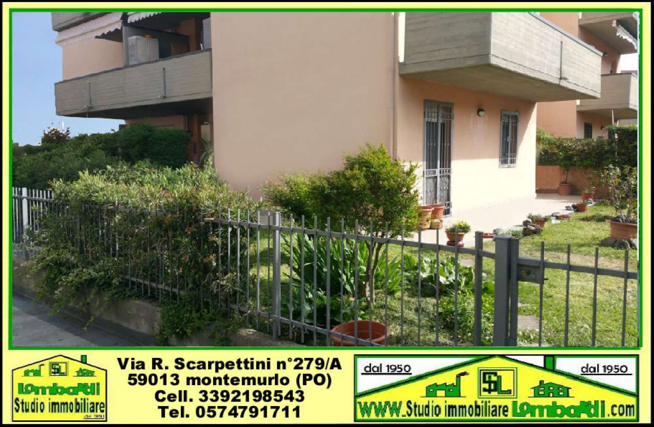 Appartamento in vendita a agliana cerco a agliana - Lombardi immobiliare ...