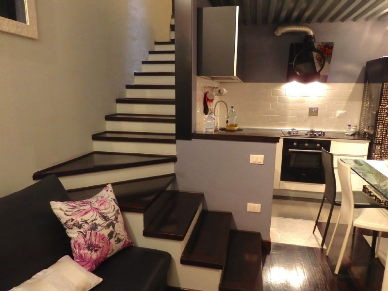 Loft / Openspace in vendita a Prato, 2 locali, prezzo € 120.000   Cambio Casa.it