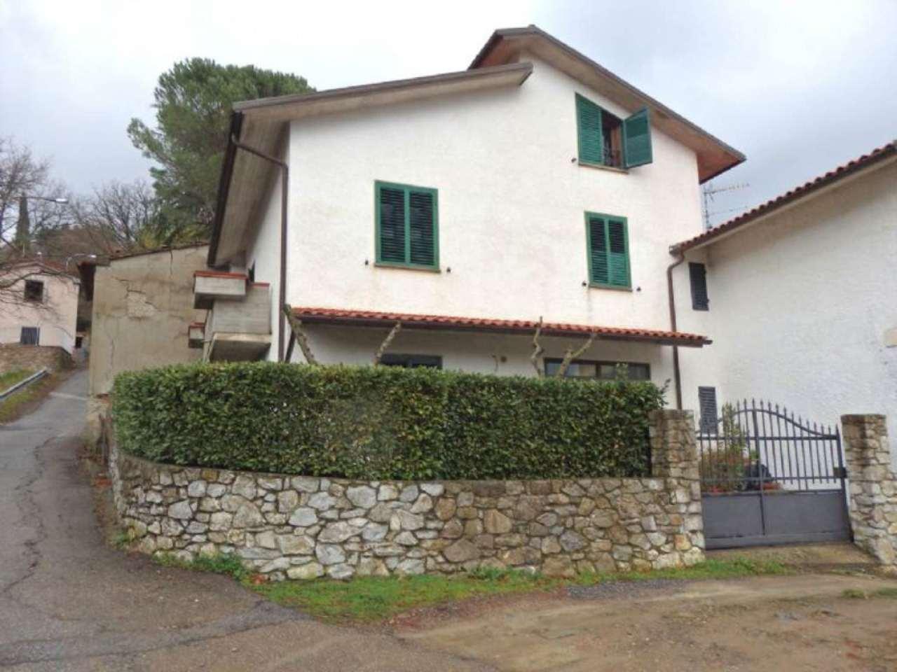 Soluzione Indipendente in vendita a Vernio, 5 locali, prezzo € 195.000 | Cambio Casa.it