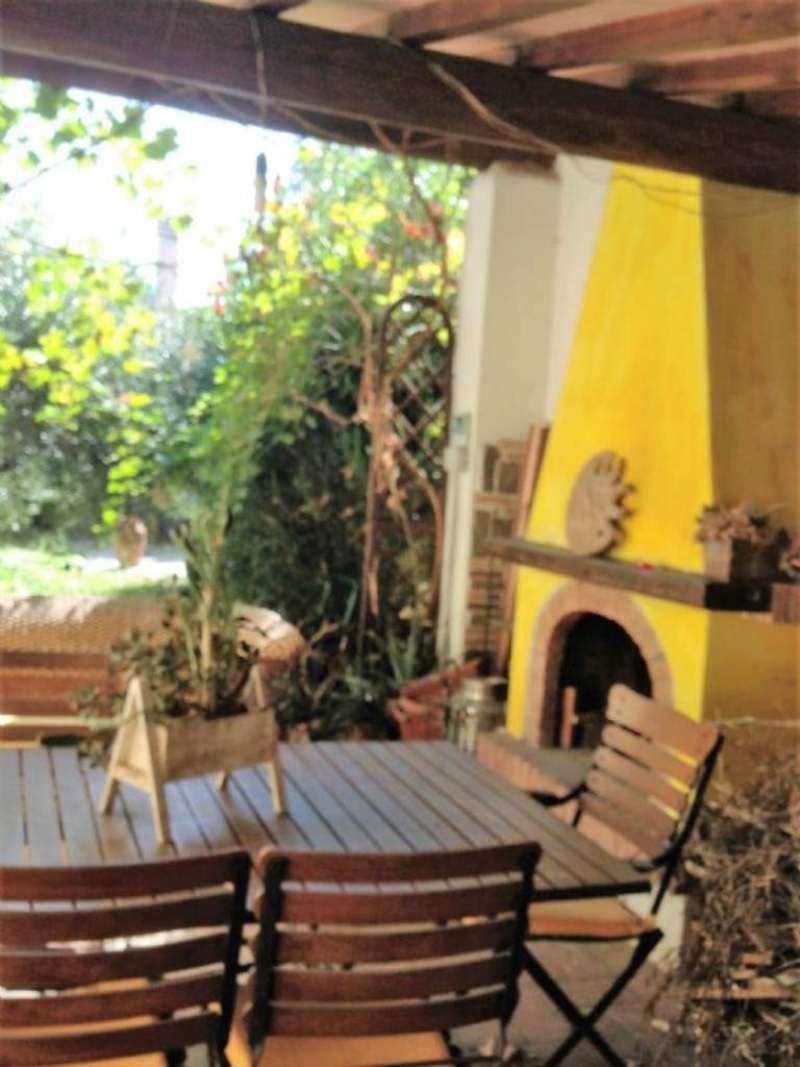 Palazzo / Stabile in vendita a Prato, 6 locali, prezzo € 490.000   Cambio Casa.it