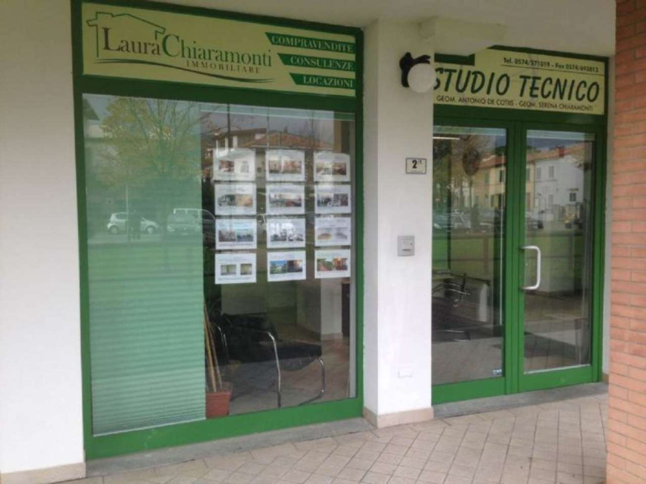 Terreno Edificabile Residenziale in vendita a Prato, 5 locali, prezzo € 200.000 | CambioCasa.it