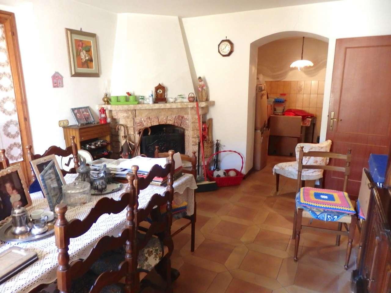 Casa Porzione in Vendita a Cantagallo