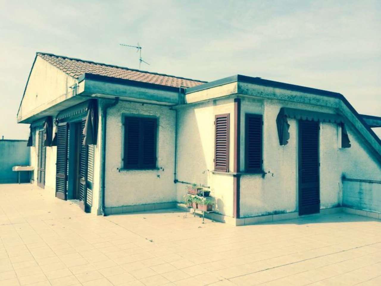 Appartamento in vendita a Montale, 5 locali, prezzo € 170.000 | CambioCasa.it