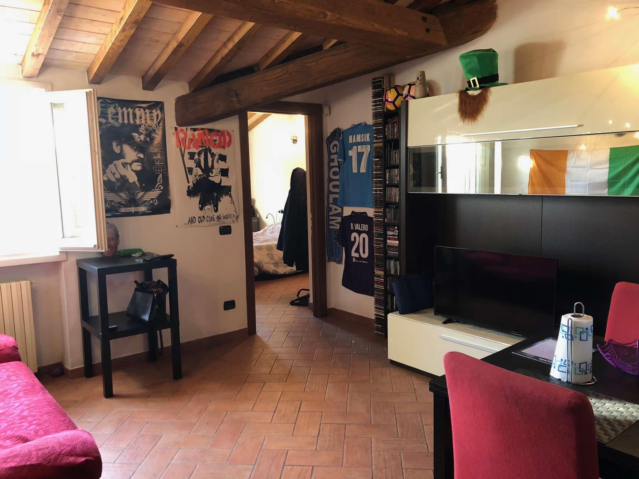 Appartamento bilocale in affitto a Prato (PO)