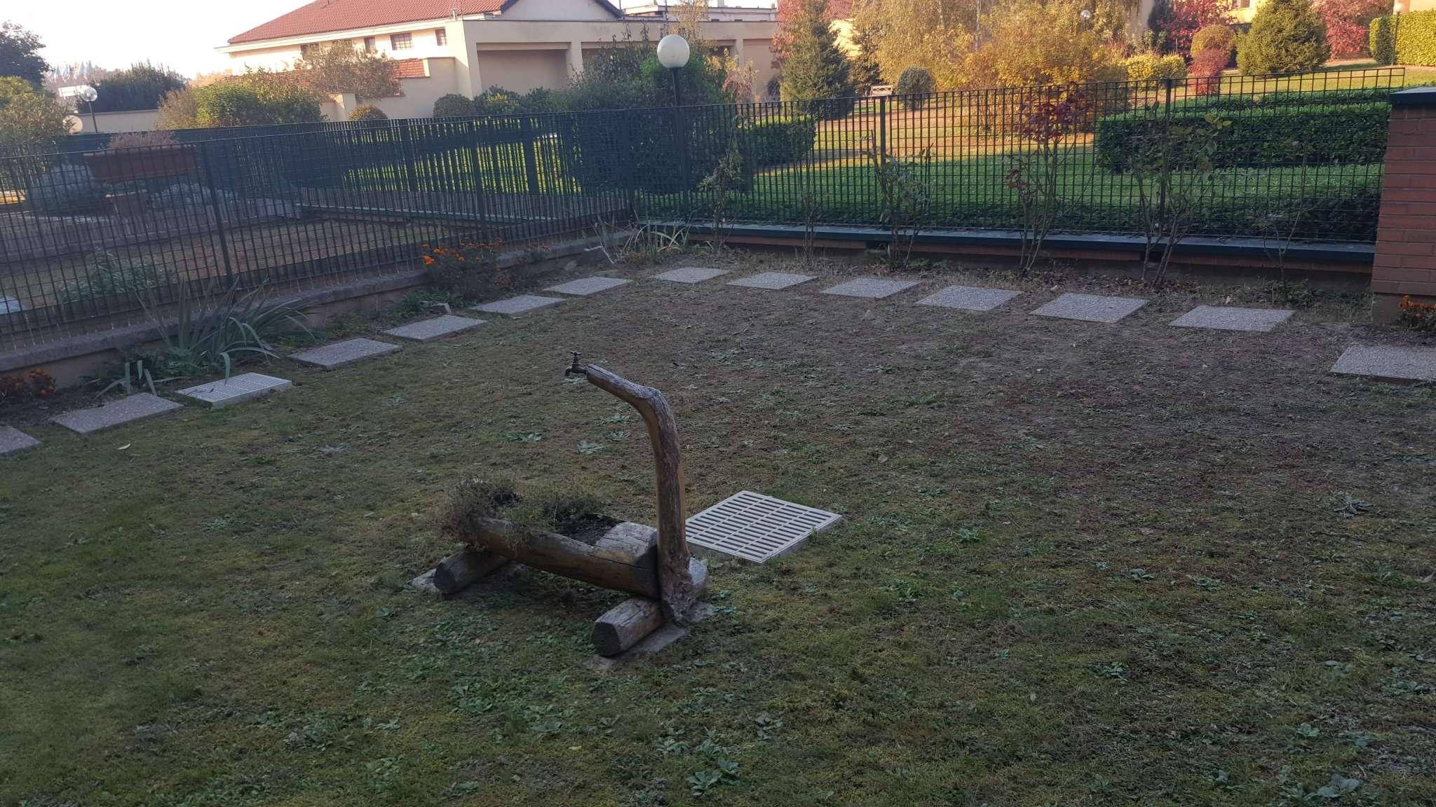 Torino Affitto LOFT Immagine 3