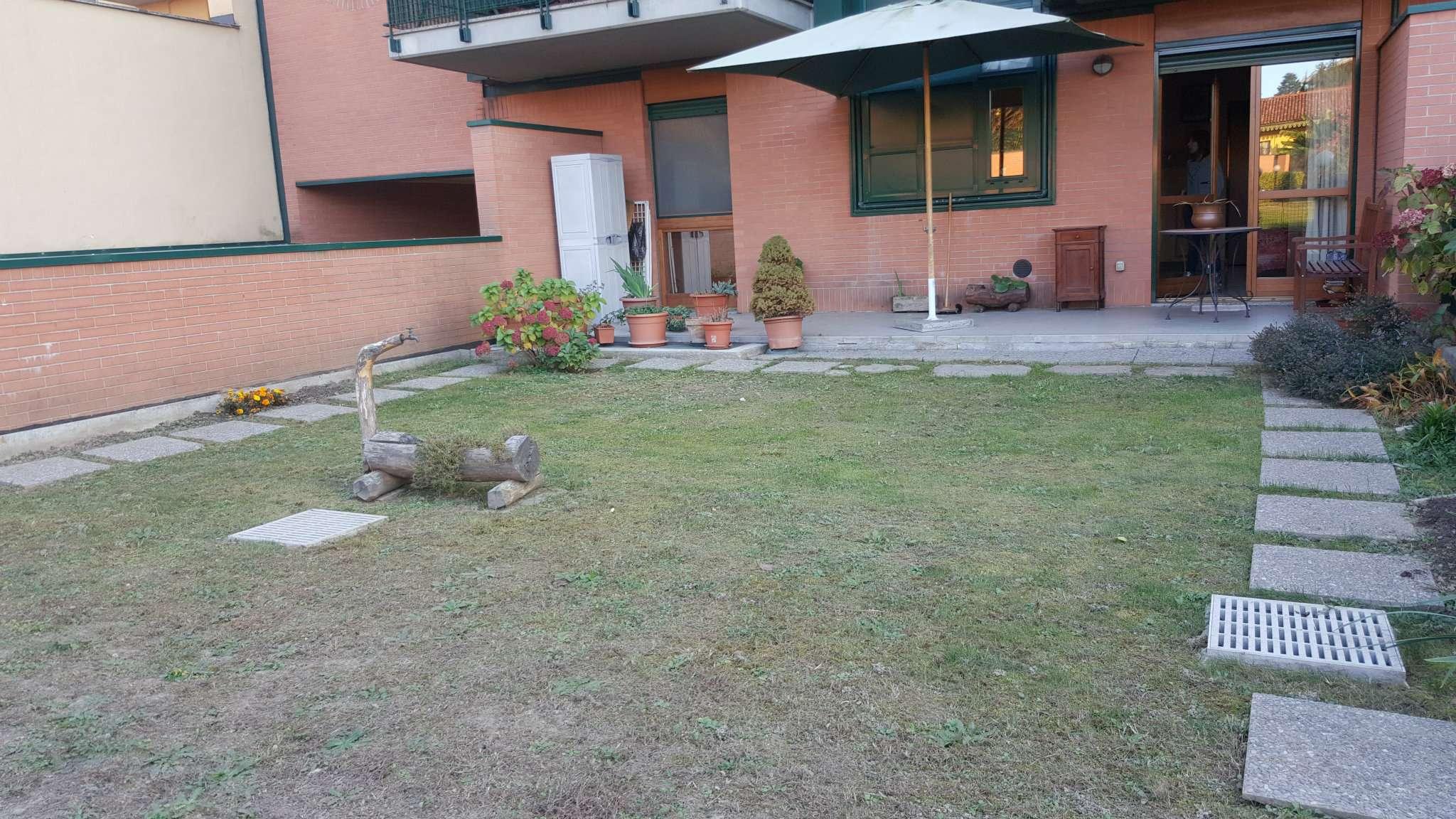 Torino Affitto LOFT Immagine 4