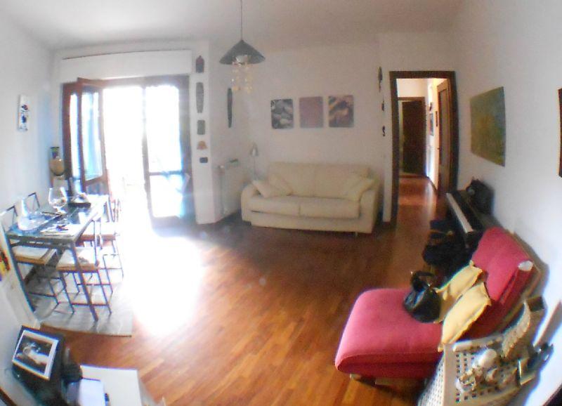 Appartamento in vendita a Fiumicino, 2 locali, prezzo € 197.000 | Cambiocasa.it