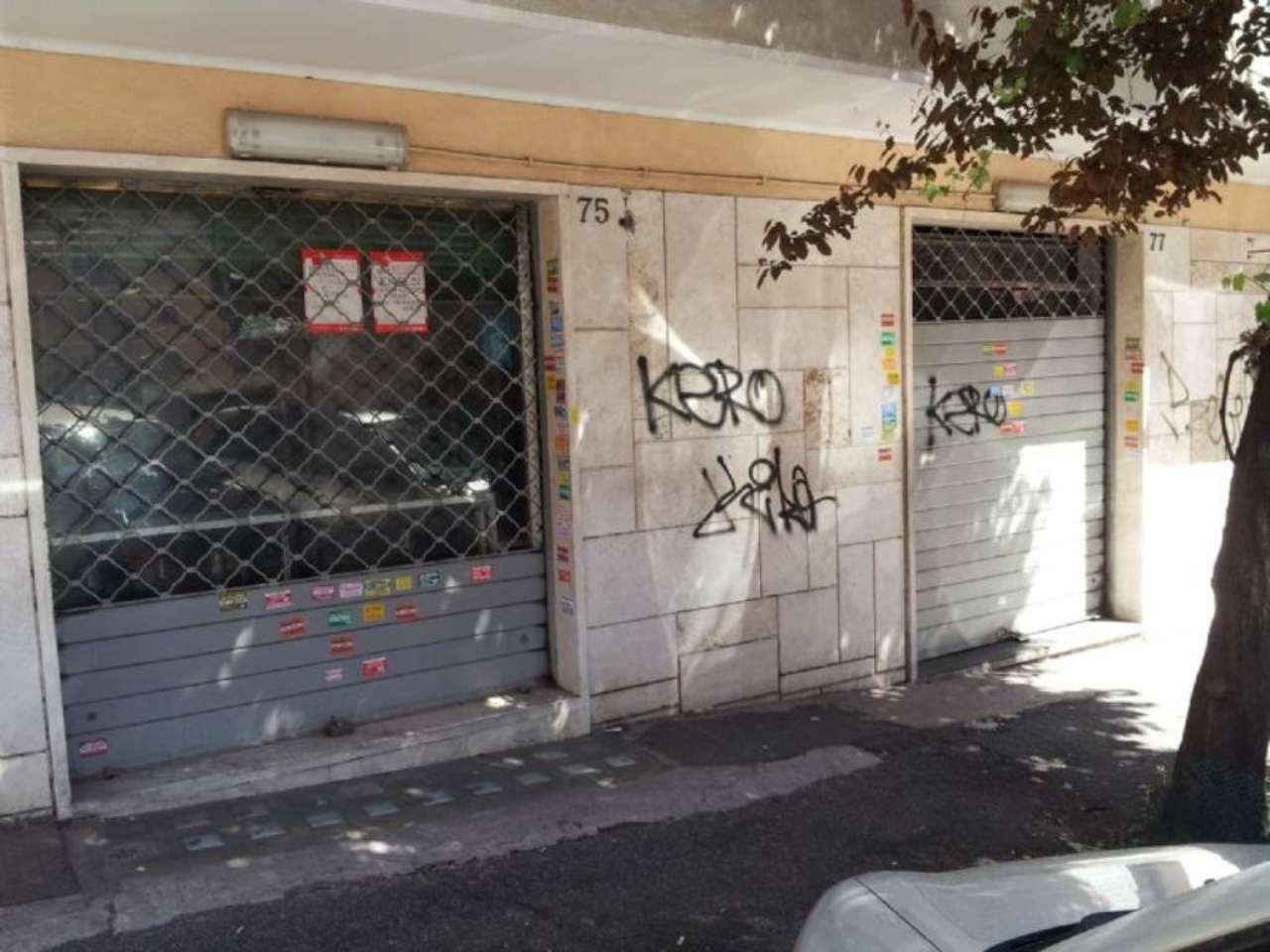 Negozio / Locale in vendita a Roma, 1 locali, zona Zona: 23 . Portuense - Magliana, prezzo € 79.000 | Cambiocasa.it