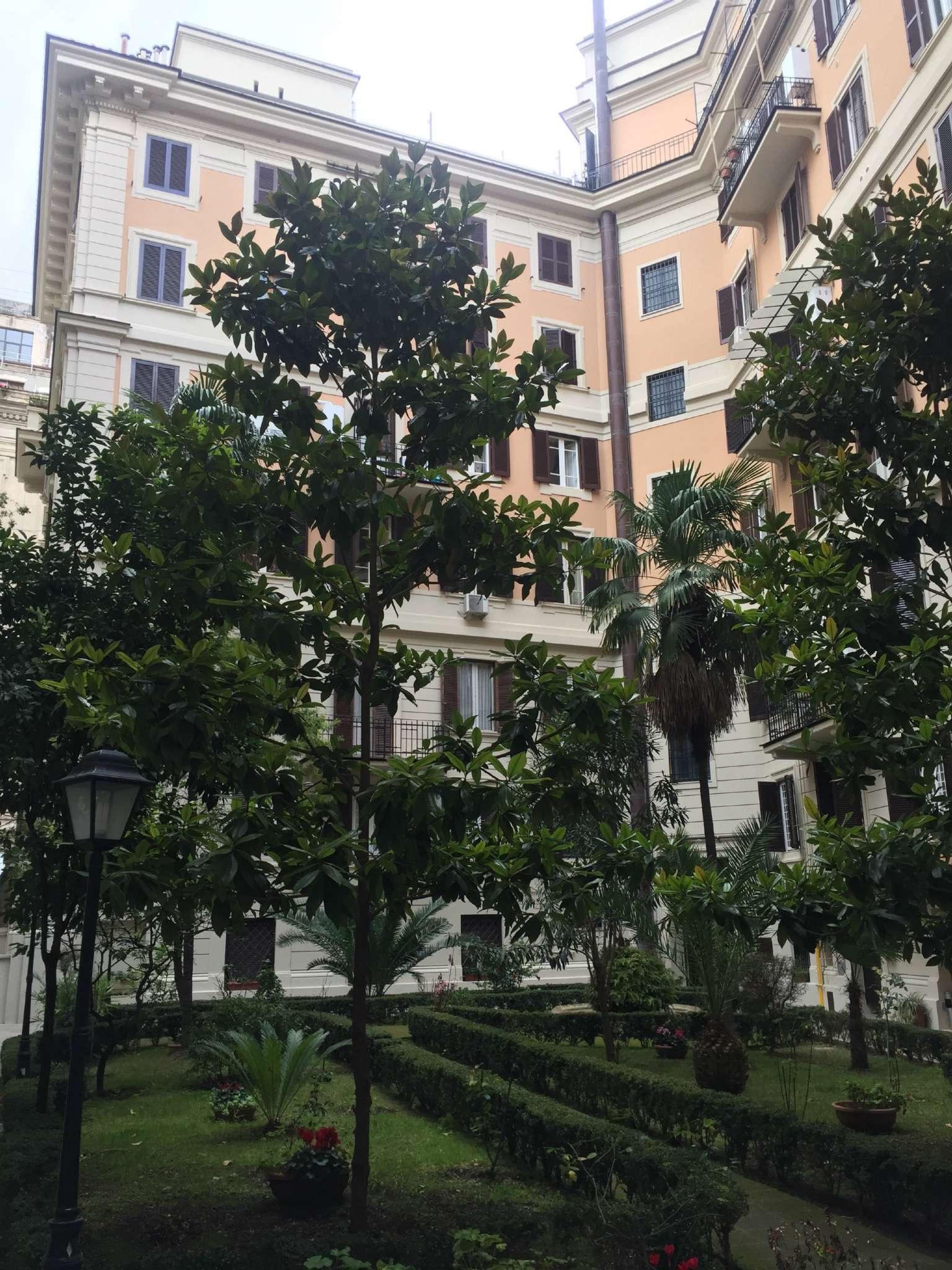 Ufficio studio in affitto roma viale liegi for Affitto ufficio viale europa roma