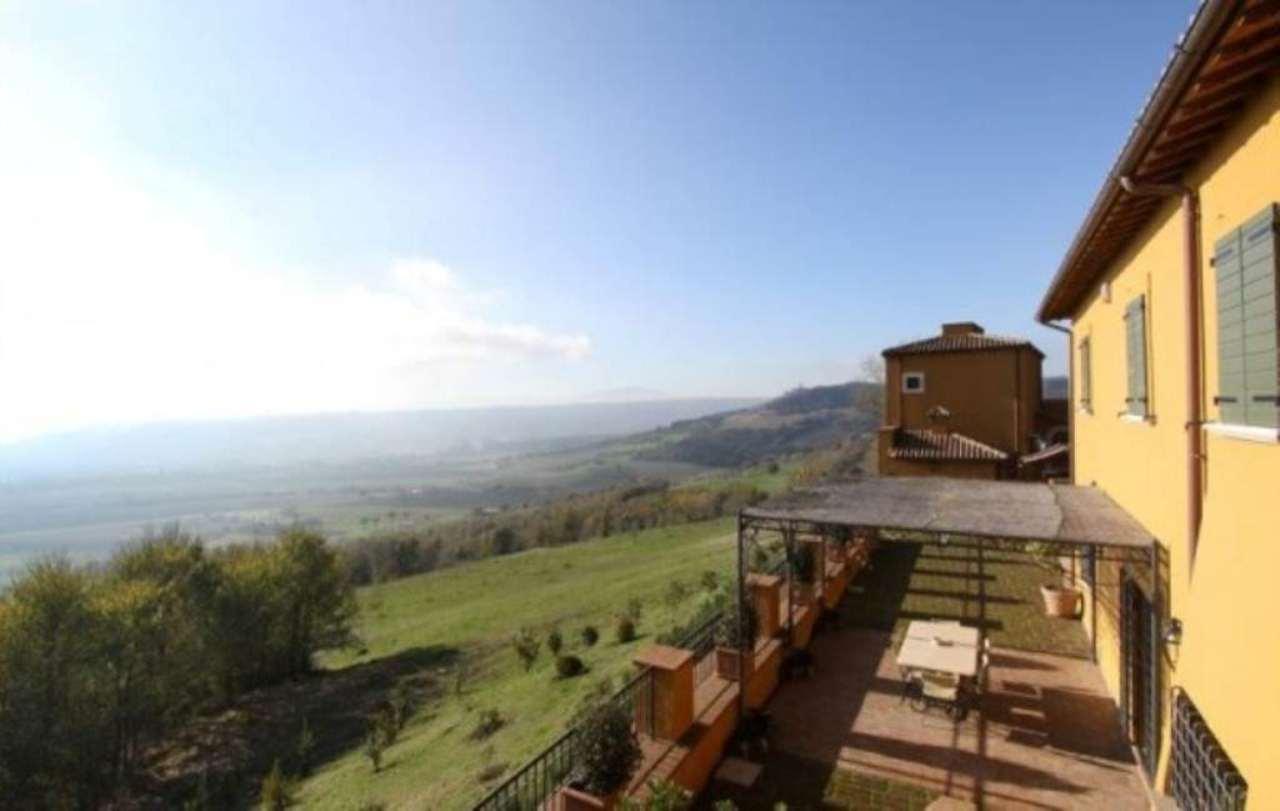 Villa in vendita a Otricoli, 18 locali, prezzo € 1.980.000 | CambioCasa.it