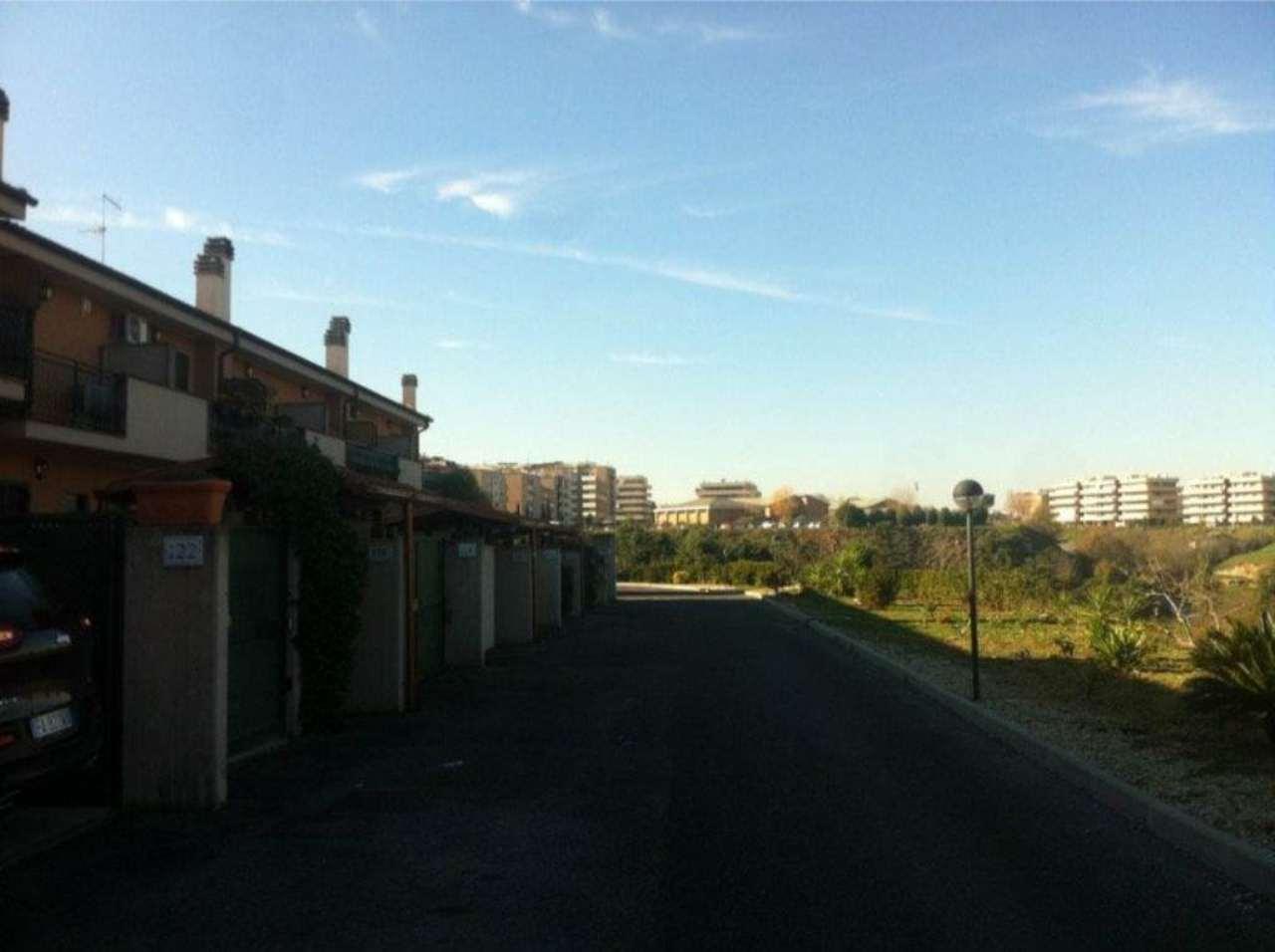 Villette a schiera in vendita a roma in zona ponte di for Case in vendita ponte di nona