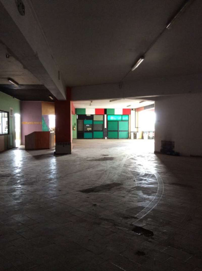 Laboratorio in affitto a Torino, 1 locali, zona Zona: 15 . Pozzo Strada, Parella, prezzo € 1.200 | Cambio Casa.it