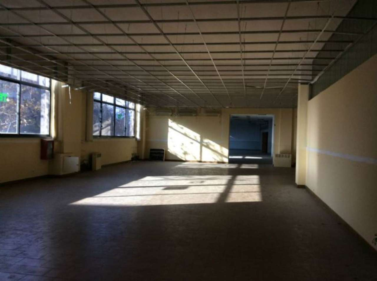 Laboratorio in affitto a Torino, 1 locali, zona Zona: 15 . Pozzo Strada, Parella, prezzo € 2.500 | Cambio Casa.it