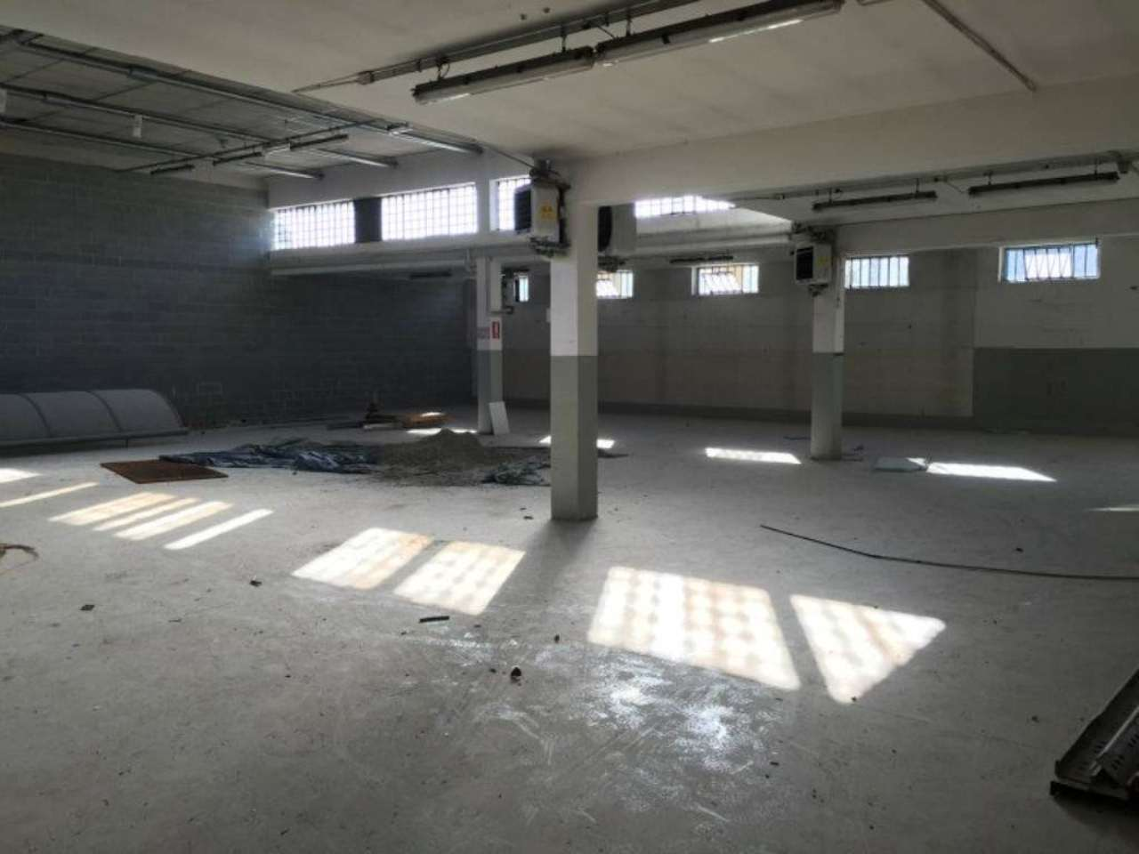 Capannone in affitto a Torino, 1 locali, zona Zona: 12 . Barca-Bertolla, Falchera, Barriera Milano, Corso Regio Parco, Rebaudengo, prezzo € 1.680 | Cambio Casa.it
