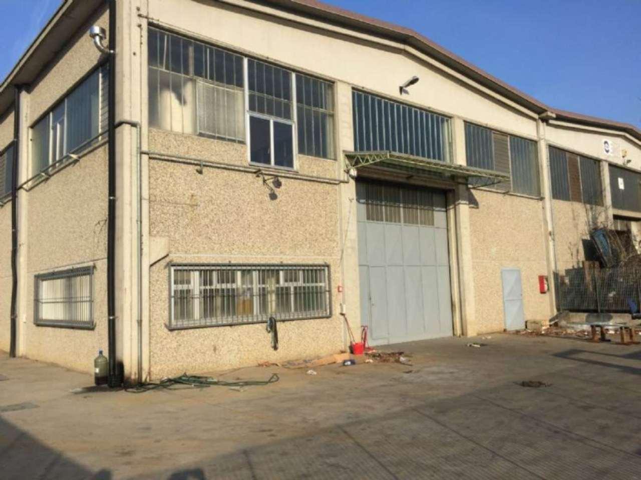 Capannone in affitto a Avigliana, 1 locali, prezzo € 1.800 | Cambio Casa.it