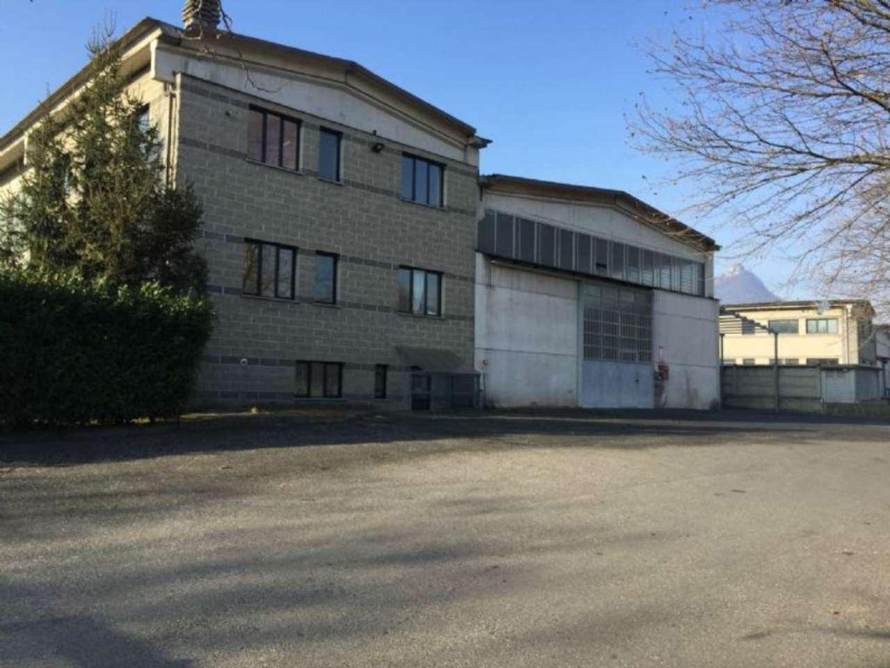 Capannone in affitto a Avigliana, 1 locali, prezzo € 3.000 | Cambio Casa.it