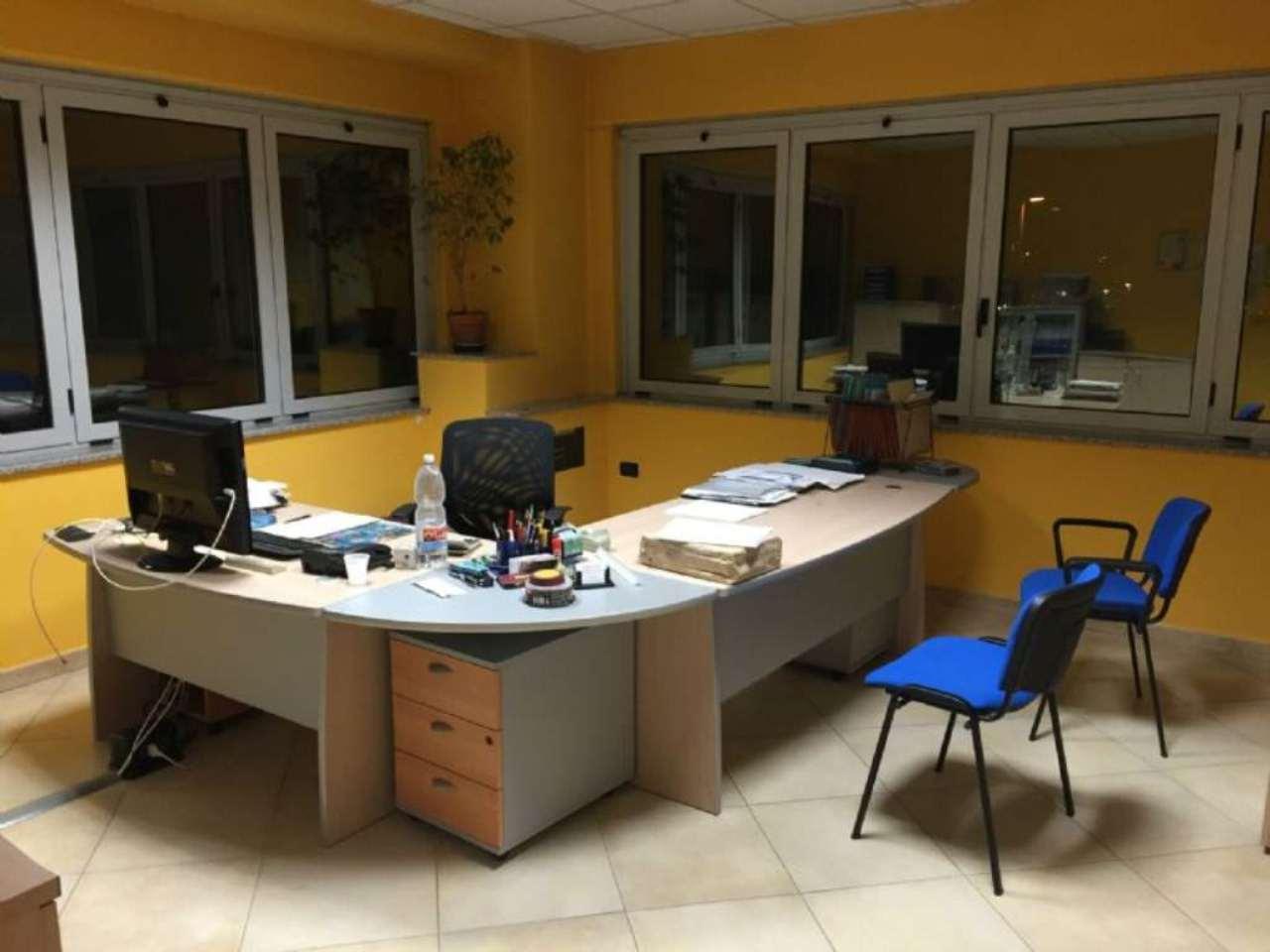 Capannone in vendita a Givoletto, 1 locali, prezzo € 229.000 | CambioCasa.it