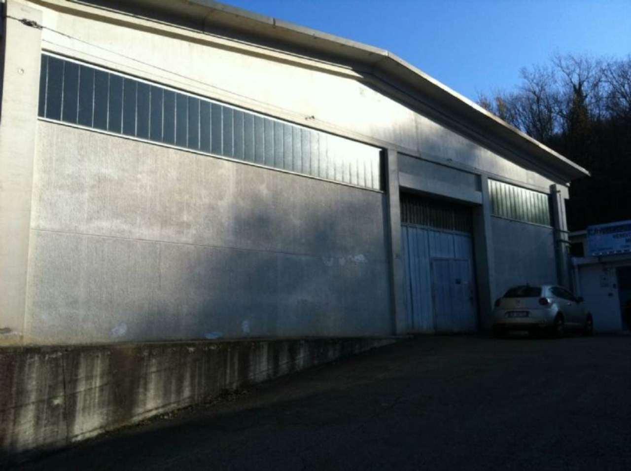 Capannone in vendita a Avigliana, 1 locali, prezzo € 150.000 | Cambio Casa.it