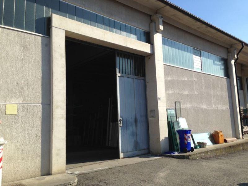 Capannone in affitto a Avigliana, 1 locali, prezzo € 900 | Cambio Casa.it