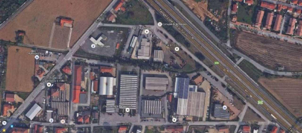 Capannone in affitto a Nichelino, 1 locali, prezzo € 1.800 | Cambio Casa.it