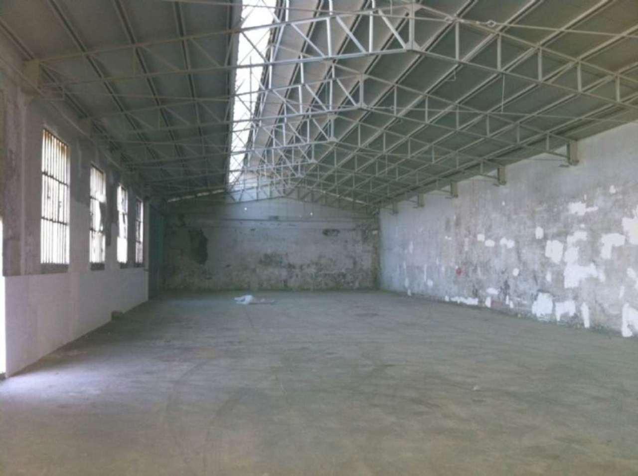 Capannone in vendita a Nichelino, 1 locali, prezzo € 200.000 | Cambio Casa.it