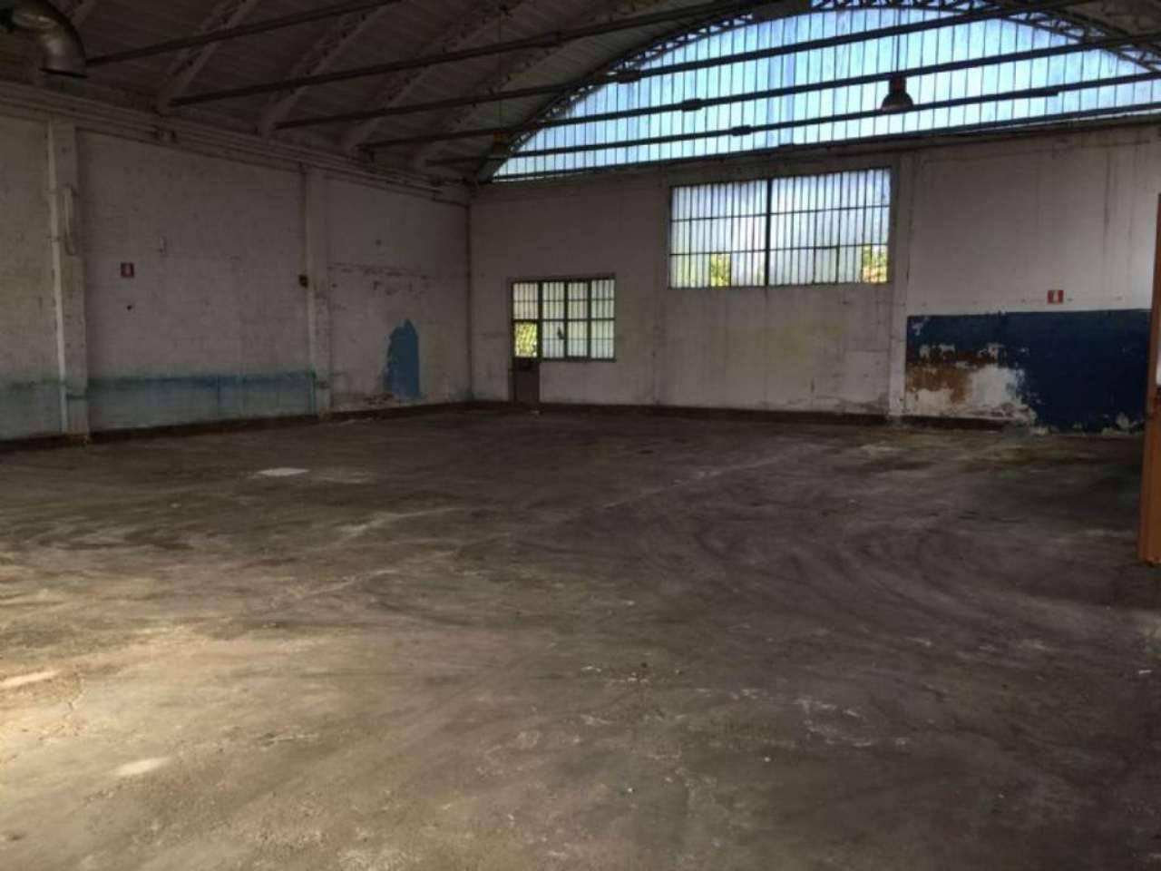 Capannone in vendita a Nichelino, 1 locali, prezzo € 120.000 | Cambio Casa.it
