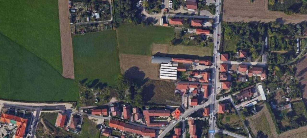 Terreno Edificabile Comm.le/Ind.le in Vendita a Moncalieri