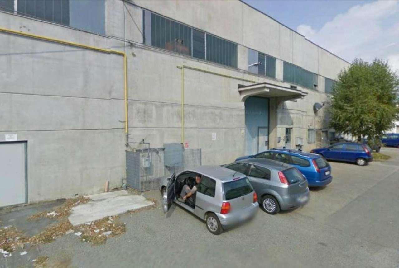 Capannone in affitto a Avigliana, 1 locali, prezzo € 2.000 | Cambio Casa.it