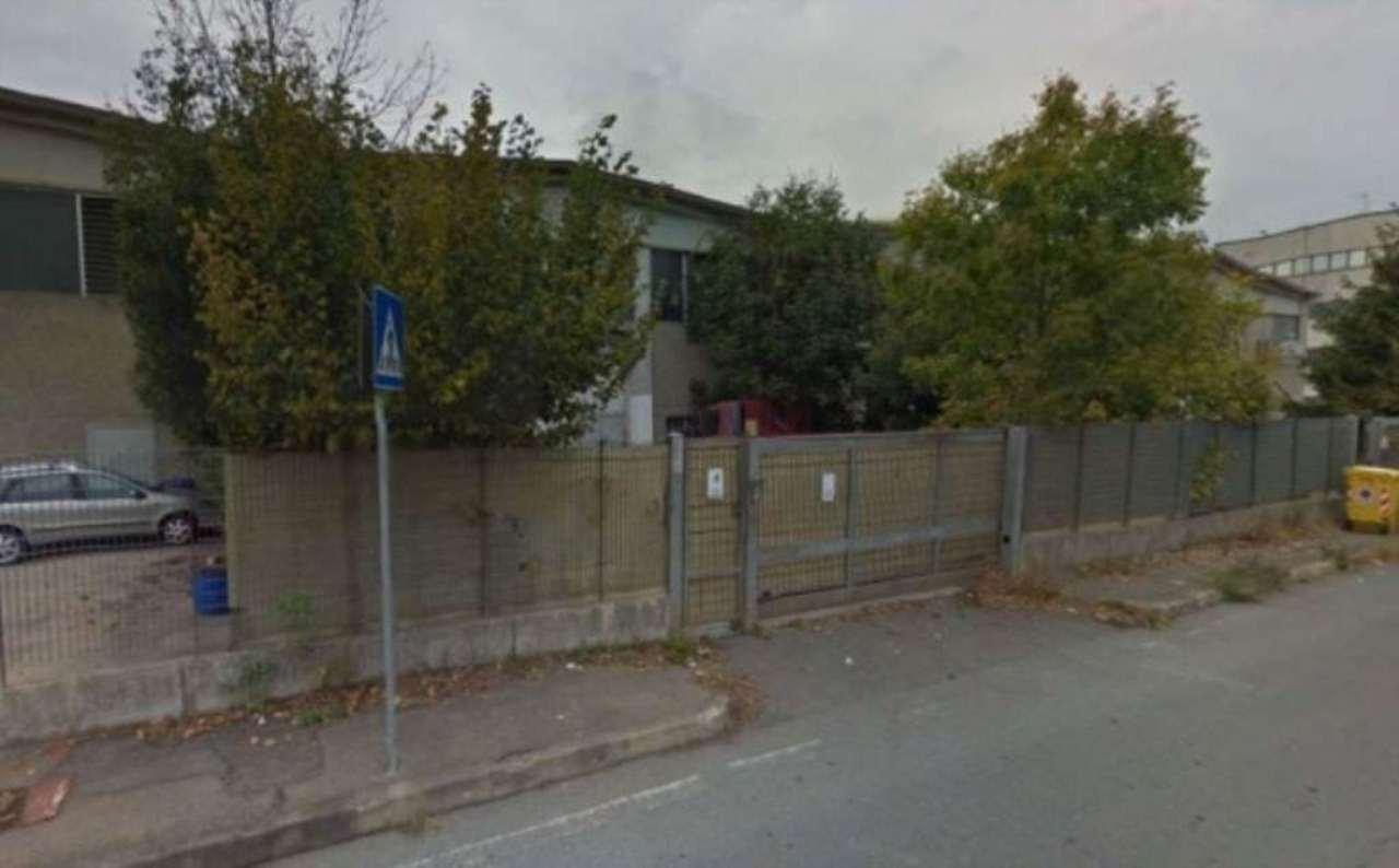 Capannone in vendita a Avigliana, 1 locali, prezzo € 360.000 | Cambio Casa.it