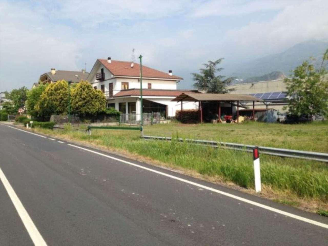 Negozio / Locale in vendita a Chiusa di San Michele, 6 locali, prezzo € 240.000 | Cambio Casa.it