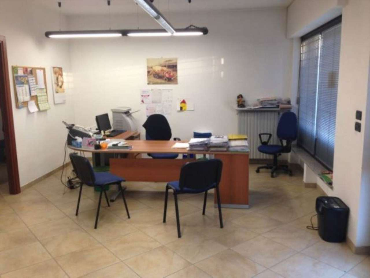 Negozio / Locale in affitto a Santena, 2 locali, prezzo € 500 | Cambio Casa.it