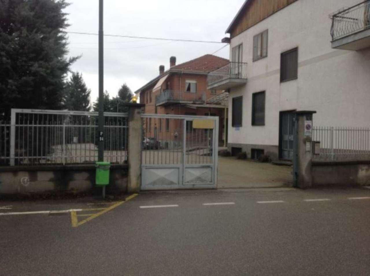 Capannone in affitto a Rivalta di Torino, 6 locali, prezzo € 4.000 | Cambio Casa.it