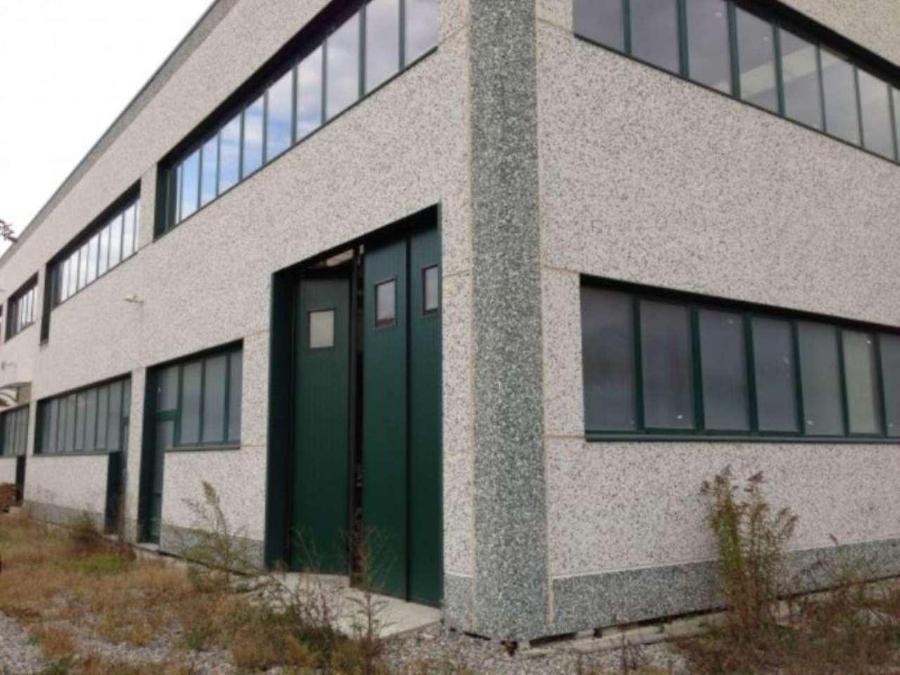 Capannone in affitto a Villar Dora, 9999 locali, prezzo € 1.000 | Cambio Casa.it