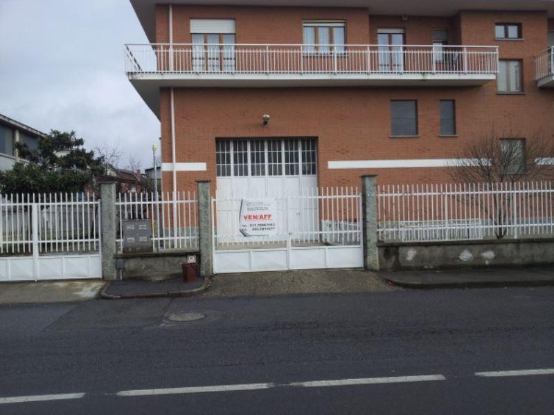 Capannone in affitto a Bruino, 6 locali, prezzo € 1.900 | Cambio Casa.it