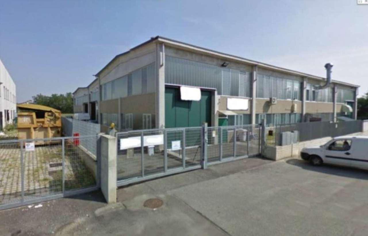 Capannone in affitto a Bruino, 1 locali, prezzo € 1.300 | Cambio Casa.it