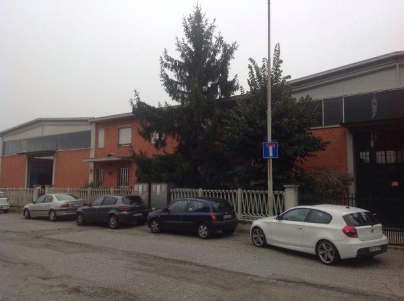Capannone in affitto a Bruino, 6 locali, prezzo € 3.500 | Cambio Casa.it