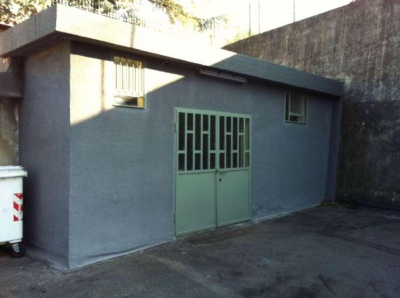 Magazzino in vendita a Avigliana, 1 locali, prezzo € 40.000 | Cambio Casa.it