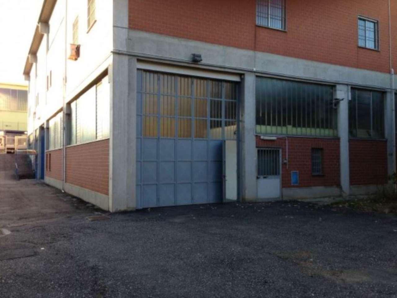 Capannone in affitto a Alpignano, 9999 locali, prezzo € 1.200 | Cambio Casa.it
