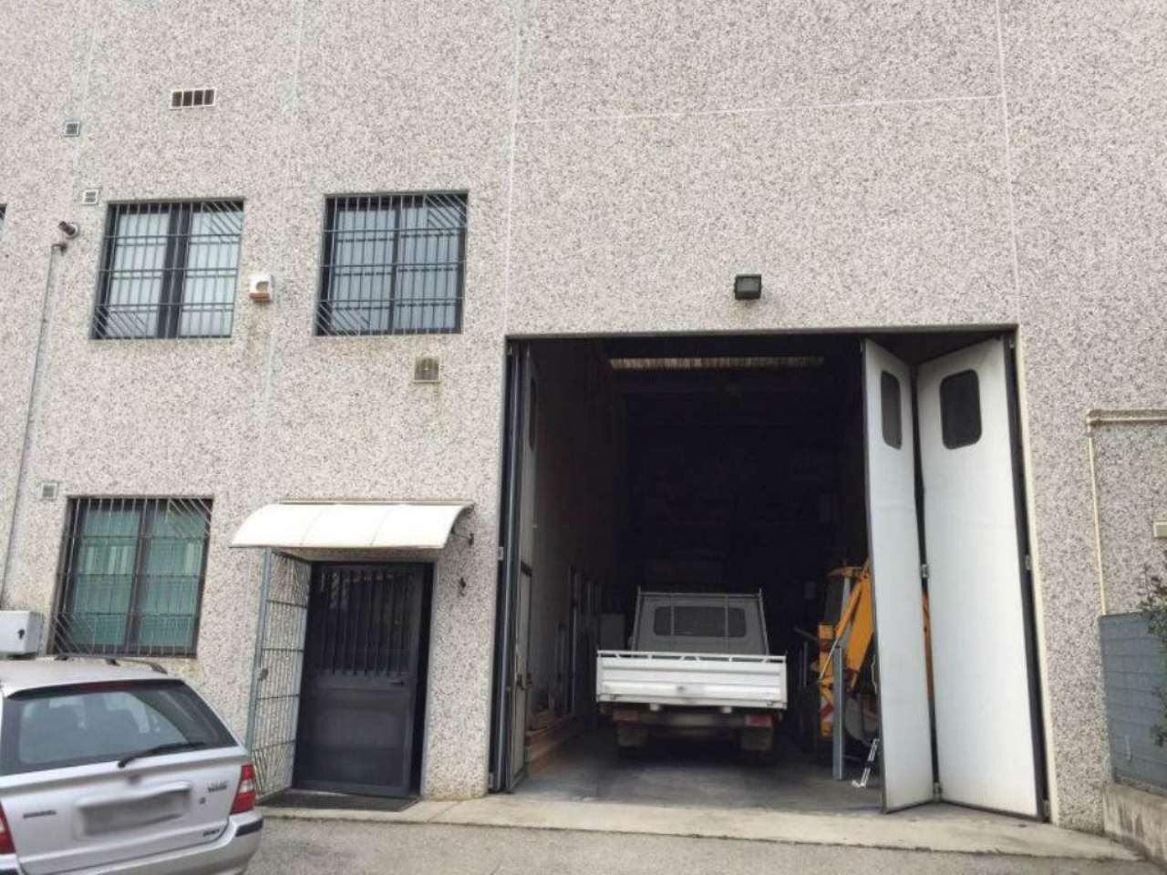 Capannone in affitto a Nichelino, 1 locali, prezzo € 1.100 | Cambio Casa.it