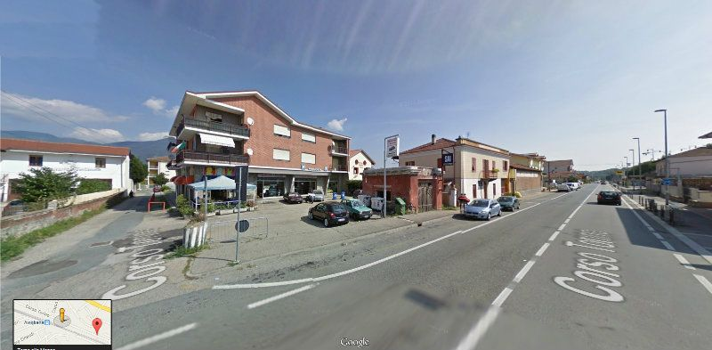 Negozio / Locale in Affitto a Avigliana