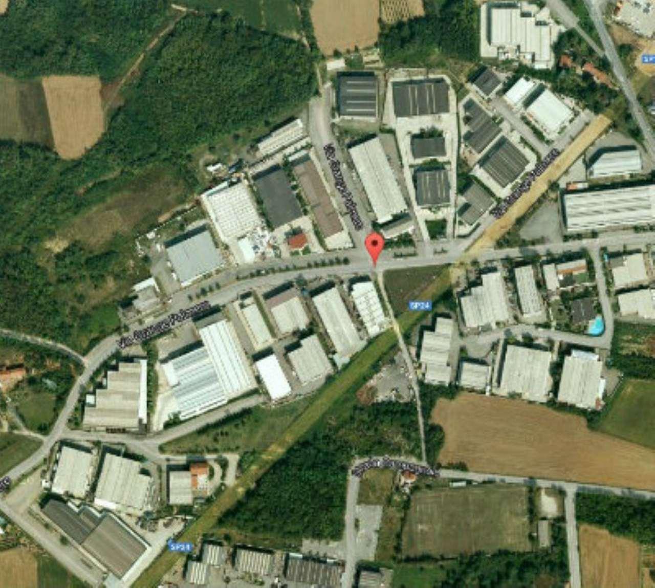 Capannone in affitto a Alpignano, 1 locali, prezzo € 600 | Cambio Casa.it