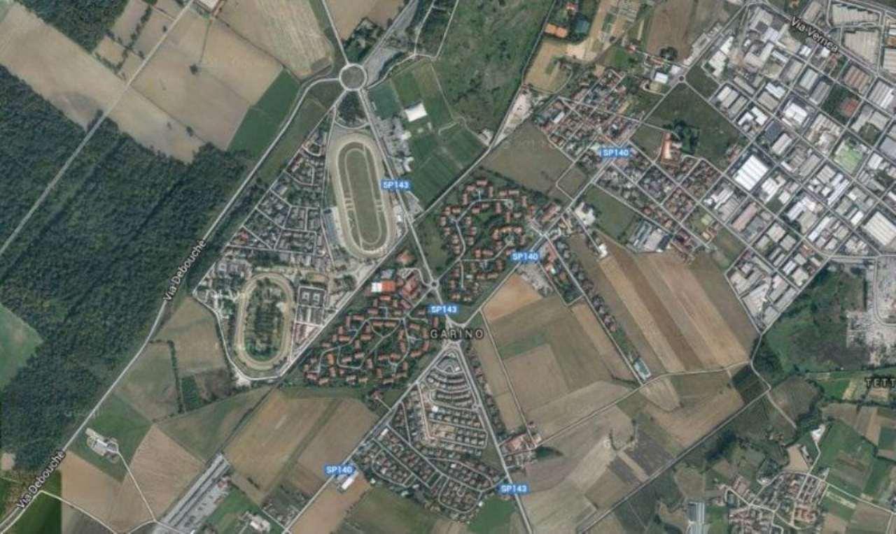 Capannone in affitto a Vinovo, 5 locali, prezzo € 1.200 | Cambio Casa.it