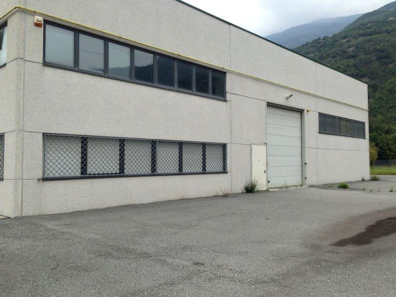 Capannone in affitto a Borgone Susa, 1 locali, prezzo € 1.600 | Cambio Casa.it