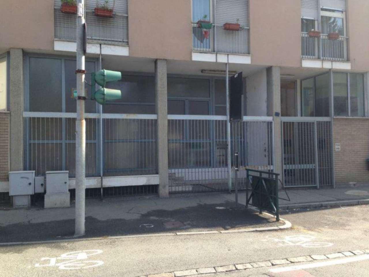 Negozio / Locale in affitto a Venaria Reale, 1 locali, prezzo € 1.200 | CambioCasa.it