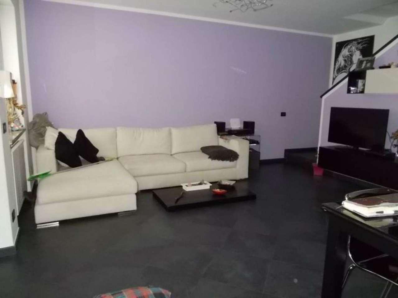 Villa a Schiera in vendita a Rivoli, 6 locali, prezzo € 395.000 | Cambio Casa.it