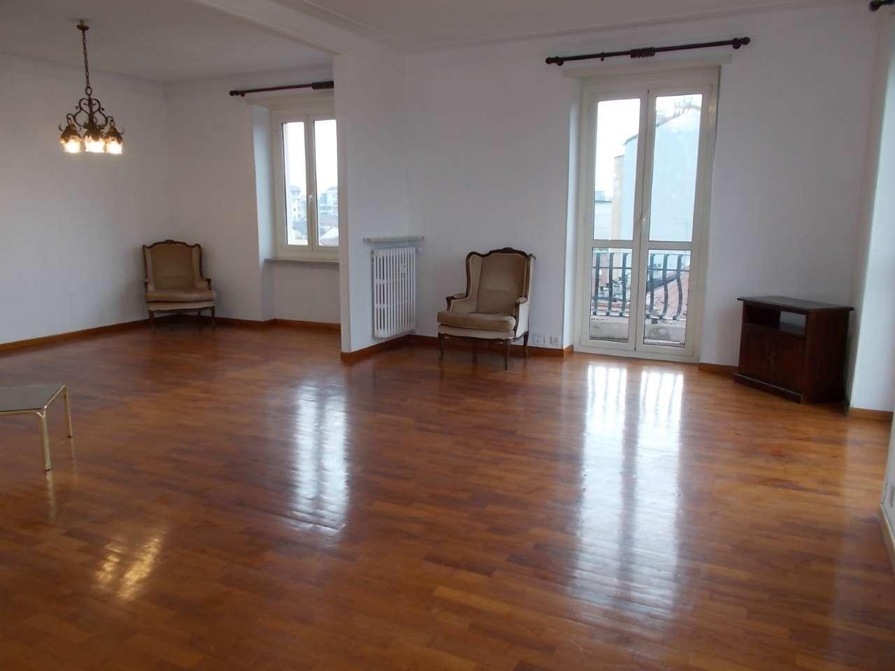 Foto 1 di Appartamento corso Francia  185, Torino (zona Cit Turin, San Donato, Campidoglio)